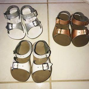 Sun San Surfer Sandal Bundle Size 5
